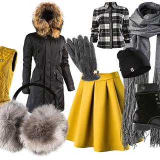 Így dobd fel az öltözködésedet a hidegben!