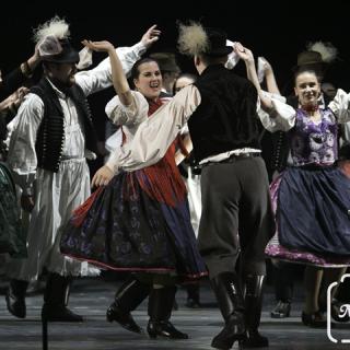 Asszonysorsokat visz színpadra Budapesten a Nógrád Táncegyüttes