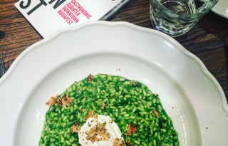 Vasárnapi ebéd az ÉS Bisztróban
