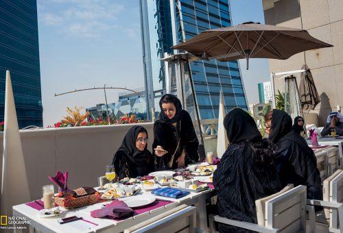 Forradalom a szaúdi fehérneműboltokban