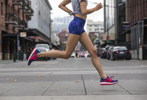 Nőktől nőknek – új futócipőt fejlesztett az Adidas