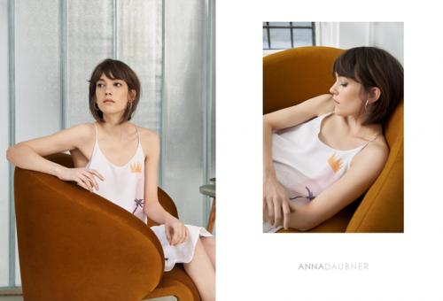 Anna Daubner 2016. tavaszi-nyári kollekció