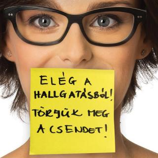 Endometriózis Világnap – Törjük meg a csendet!
