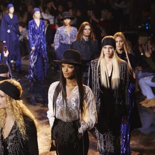 Nőies erő és egyéniség a H&M új, őszi-téli kollekciójában
