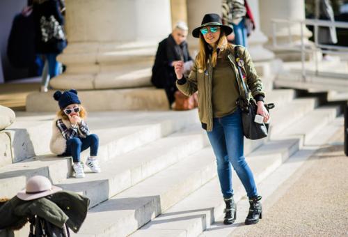 Beszámoló a London Fashion Weekendről
