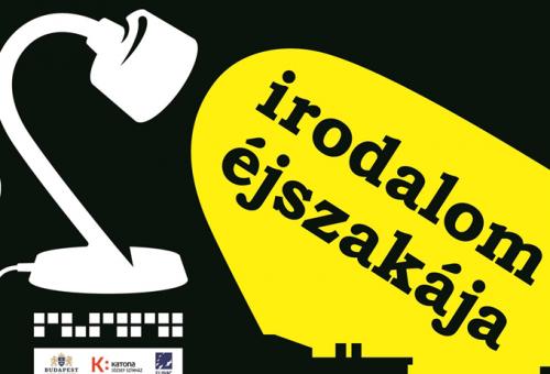 Nemzetközi irodalmi séta Budapest szívében
