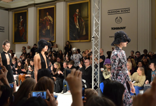 Élménybeszámoló a London Fashion Weekről