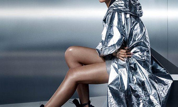 Rihanna megint szupermenő az új Puma kampányban