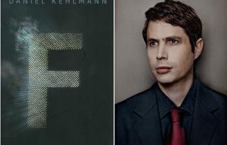 Mi már olvastuk: Daniel Kehlmann – F