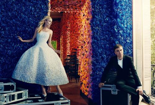 Az öt legszínesebb momentum a Dior-krónikából