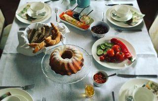 4 ok, amiért imádunk enni