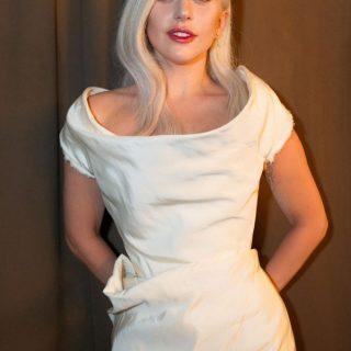 Lady Gaga felismerhetetlen tinédzserkori képén