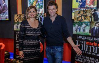 Tiszta szívvel nyitott a Marie Claire Filmnapok