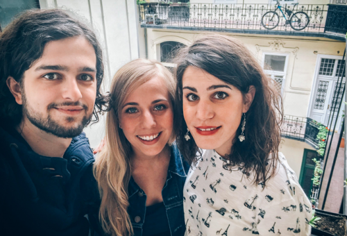 Dokumentumfilmesek a Marie Claire Filmnapokon – interjú
