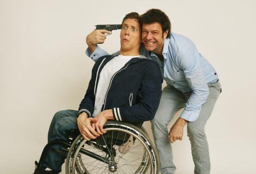 "Till Attila: ""A humor a legjobb oldás"" – Marie Claire Filmnapok"