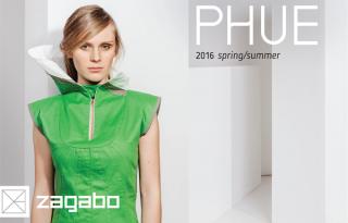 Zagabo 2016. tavaszi-nyári kollekció