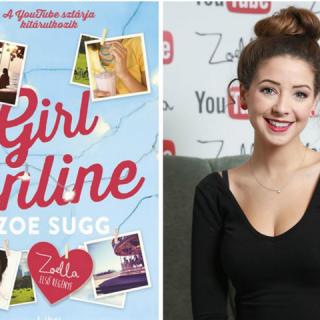 Mi már olvastuk: Zoe Sugg – Girl Online