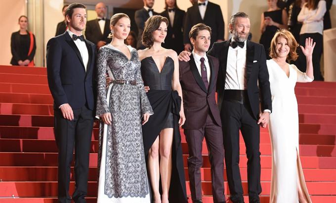 Sosem volt még ilyen jó Cannes-ban