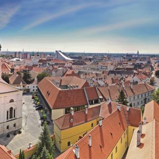 Kapcsolódj ki kedvedre Győrben!