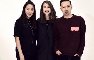 Új designer-együttműködés ősszel: KENZO x H&M