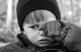A gyermekbántalmazás nem játék!