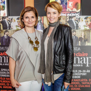Tilla filmje vitte a prímet a Marie Claire Filmnapok zárónapján