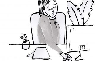 8 jel, hogy ideje lenne munkahelyet váltanod