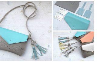 Készíts magadnak designer táskát!
