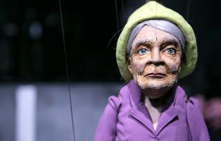 Rosalie elmegy meghalni – ősbemutató a Stúdió K-ban