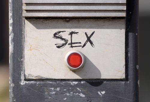 Te mire használod a szexet?