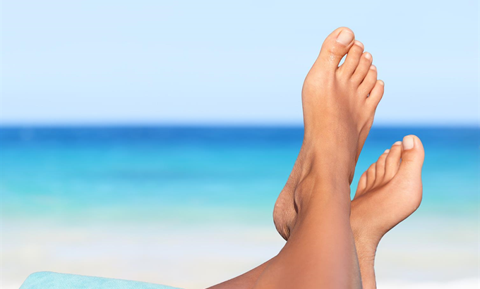 3 zseniális dolog, amit tehetsz a szép lábakért