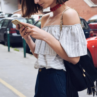 Best of street chic #84