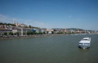 Dunapest – Fesztivál a vízen