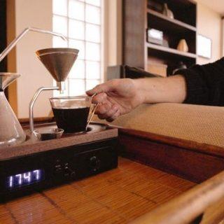 Még a kávédat is megfőzi az okos ébresztőóra