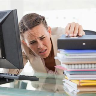 Egy új kutatás szerint ennyit kéne dolgoznod egy nap