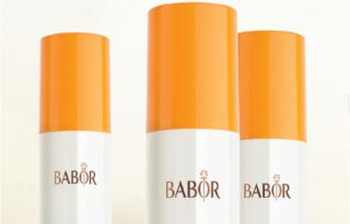 Precíz napvédelem anti-aging hatással: BABOR ANTI-AGING SUN CARE
