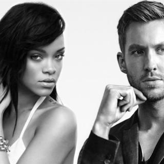 Calvin Harris és Rihanna új videoklipje