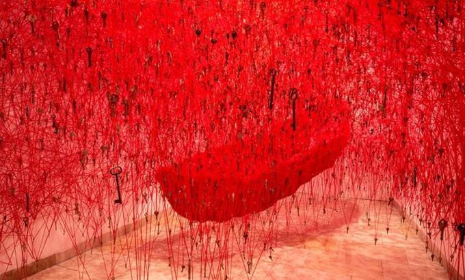 8 óra művészet, 6 helyszín – Szentendrén is Múzeumok Éjszakája