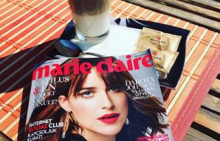 Ti és a júniusi Marie Claire