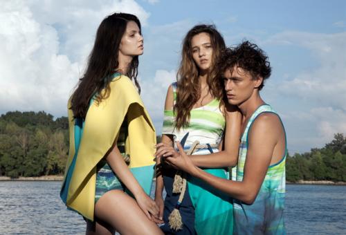 M'azur – egy felejthetetlen nyári kollekció