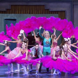 Billy Elliot – a Musical: Interjú Auksz Évával