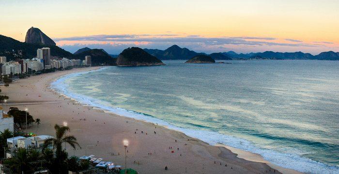 Így érezheted magad egész nap Brazíliában