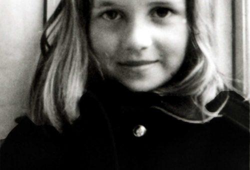 Így nézett ki Diana hercegné kiskorában