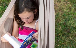 Könyvek, amik nyáron is a gyerekek kedvencei lesznek