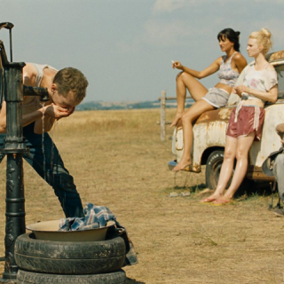 Megérkezett Gigor Attila új filmjének előzetese