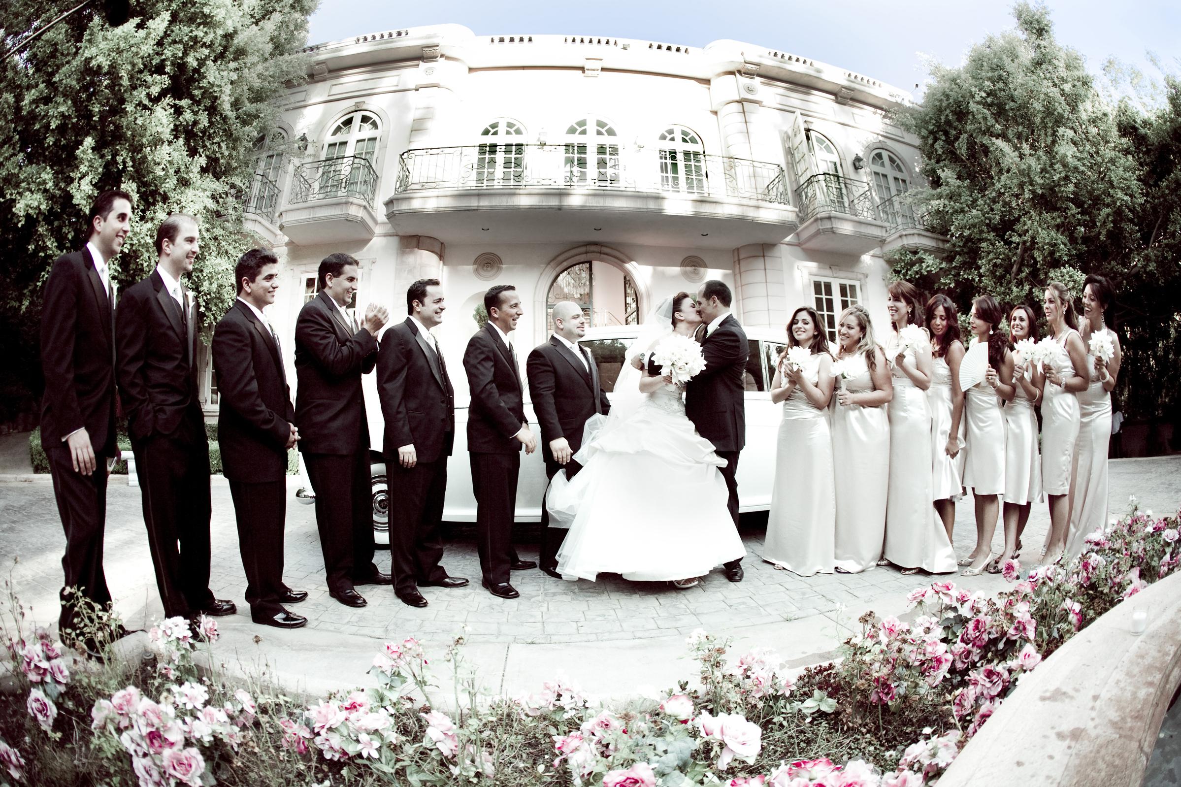 735ad50ee5 A 10 legújabb esküvői trend | Marie Claire