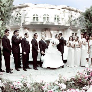 A 10 legújabb esküvői trend