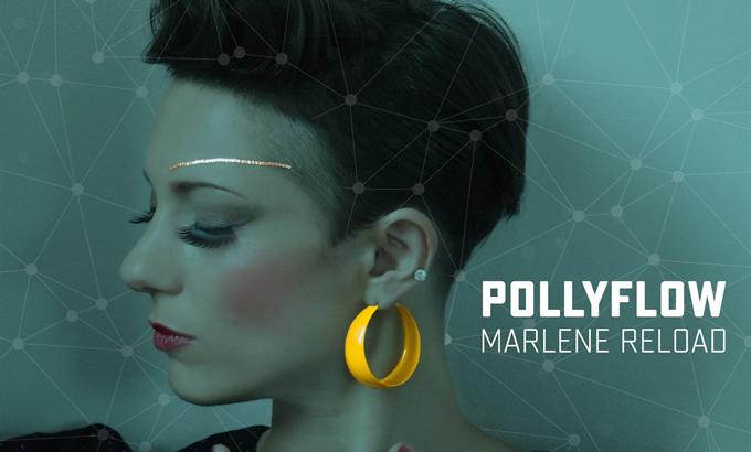 A Benczúr utcától a Berghainig – megjelent PollyFlow új kislemeze