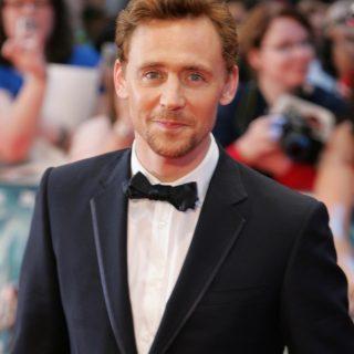 6 ok, amiért imádjuk Tom Hiddlestont