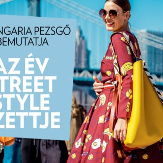Pályázz az év street style szettje díjára!